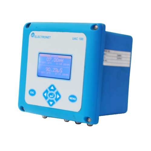 UAC 100 - Universal Analytical Controller