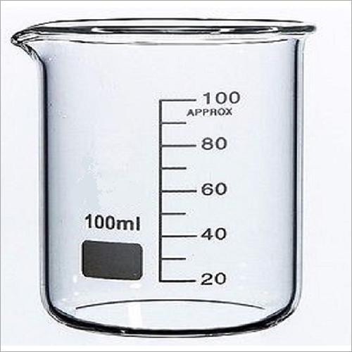 100ml Global Glass Beaker