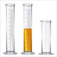 Global Glass Measuring Cylinder