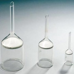Glass Filter Flask