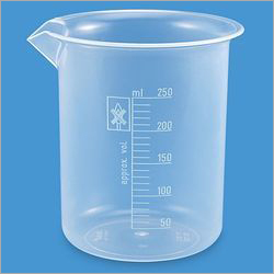 Global Graduated Polypropylene Beaker