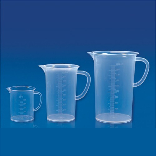 Global Plastic Measuring Jug