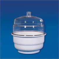Global Polypropylene and Polycarbonate Desiccator