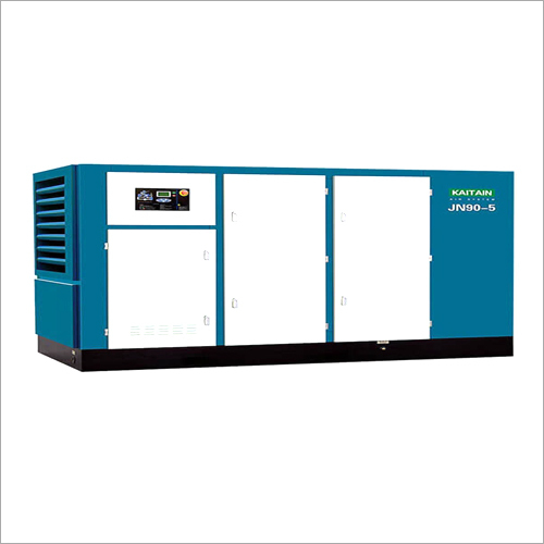 Low Pressure Screw Compressor