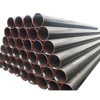 Carbon Steel Pipes API 5L GR. B x 46