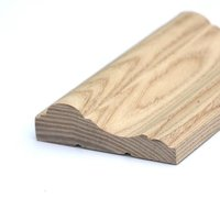 A Reasonable Price High Quality Chinese Wood Moulding