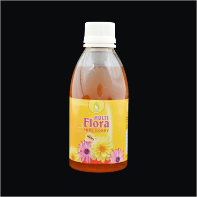 260 ML Multi Flora Pure Honey