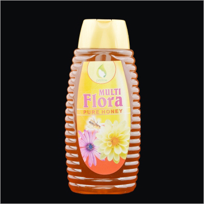 1000 ML Multi Flora Pure Honey