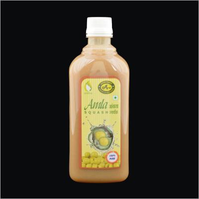 Amla Squash Juice