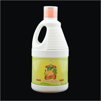 1000 ML Orange Aloe Vera Juice