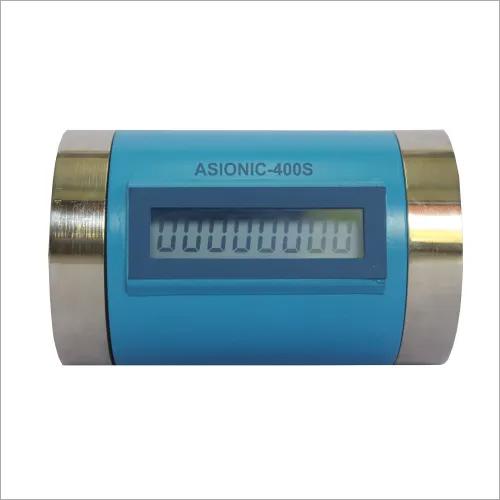 ASIONIC 400S - AMR Ultrasonic Water Meter