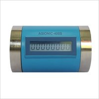 ASIONIC 400S - AMR Ultrasonic Water Meter