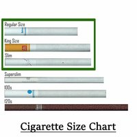 Leather Cigarette Case