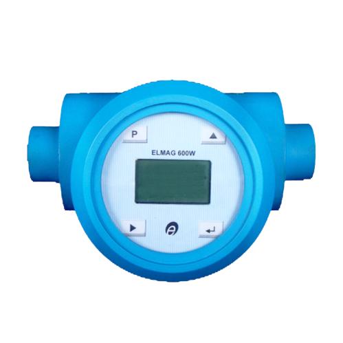 ELMAG 600W - Electromagnetic  Water Meter