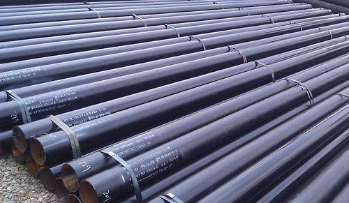 Carbon Steel Pipes API 5L GR. B X 80