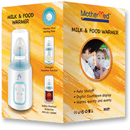 Child Milk & Food Warmer