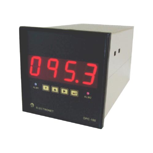 DPC 100 - Single Input Process Indicator