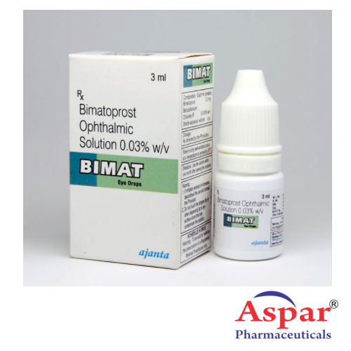Bimat Eye Drops For Personal