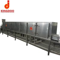 Fried Instant Noodle Production Line