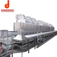 Medium Capacity Stainless Steel Noodles Plant Machine