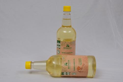 Sunflower Oil