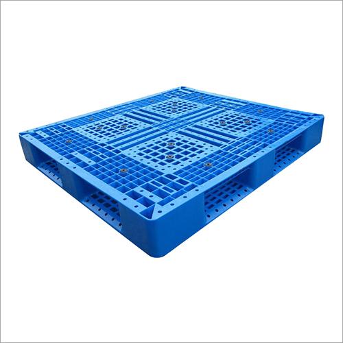Double Deck Reversible Plastic Pallets