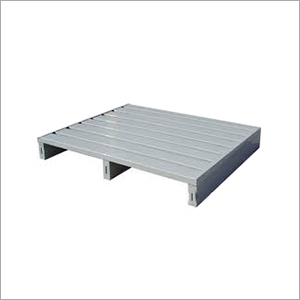 2 Way Steel Pallets