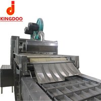 Complete Full Automatic Electric Noodle Maker Machine
