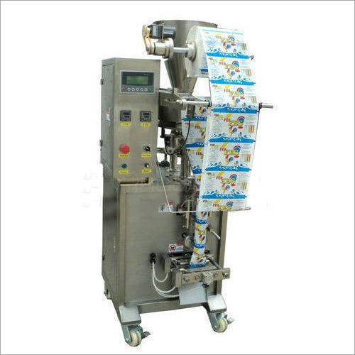 Stainless Steel Powder Packing Machine