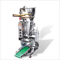 Chilli Powder Pouch Packing Machine