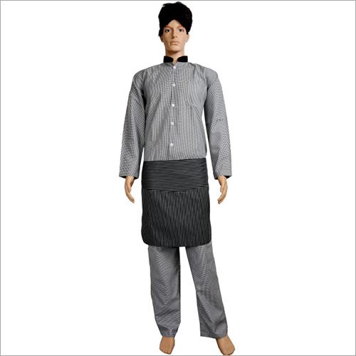 Hotel Kitchen Staff Uniform