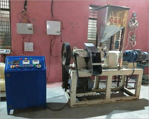 Kurkure Type Making Machine