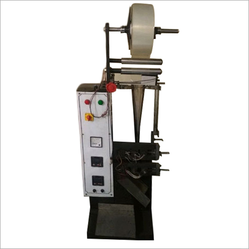 Industrial Form Fill Seal Machine
