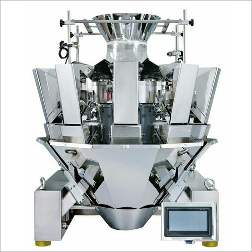 Multihead Weigher Machine