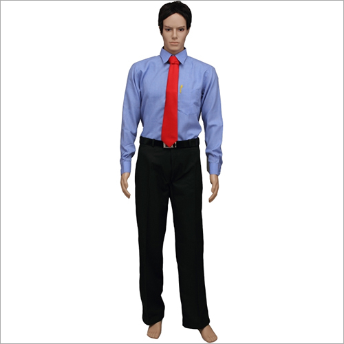 Housekeeping Senior Operation Staff Uniform