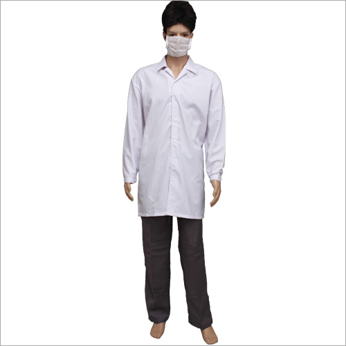 Chemist QC Uniform