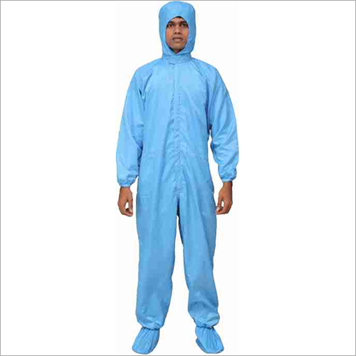 Antistatic Cleanroom Garment
