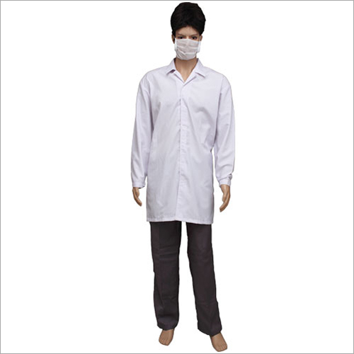 Visitor Pharma Uniform