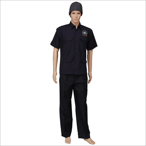 Maintenance Staff Uniform
