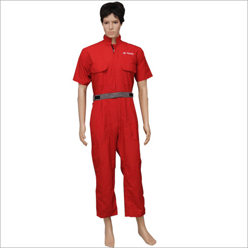 Pharma Maintenance Staff Uniform