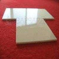 Plate (Alumina Wares)