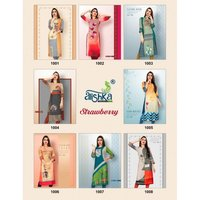 DIGITAL PRINTED KURTIS COLLECTION
