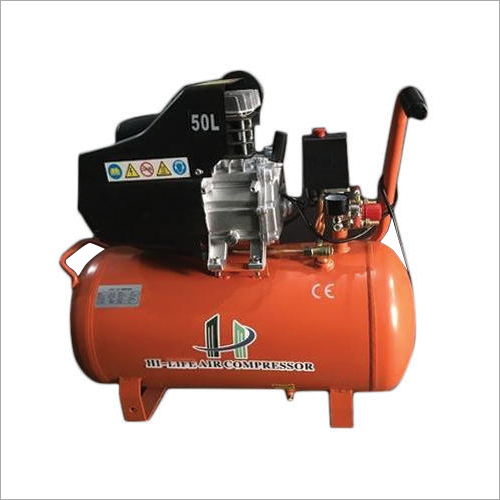2HP Hi Lift Air Compressor