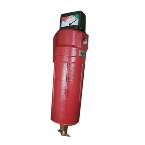 Air Inlet Compressor
