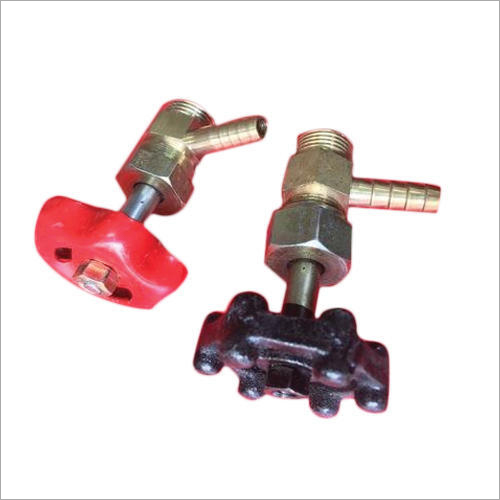 Industrial Wheel Valve