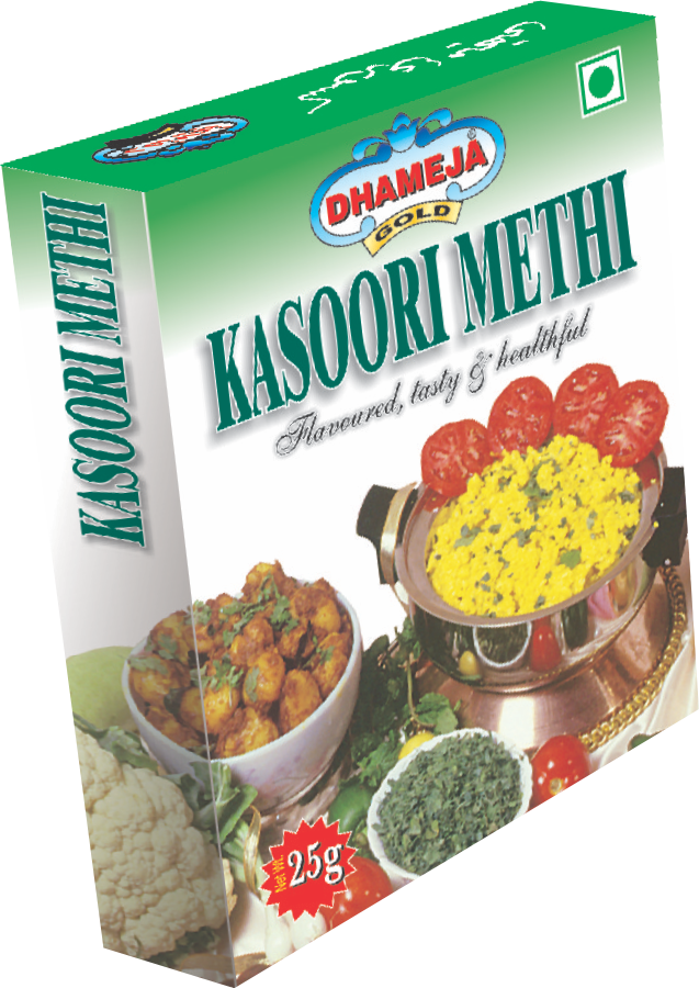 Kasoori Methi Powder