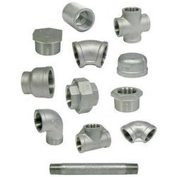 Inconel 601 Forged Fittings