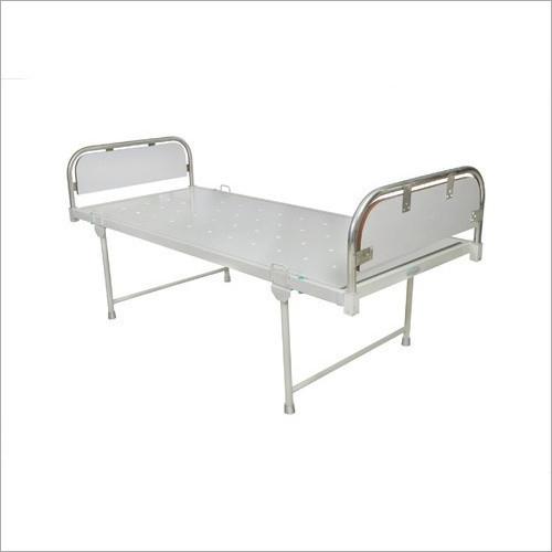 Laminated Panel Hospital Bed