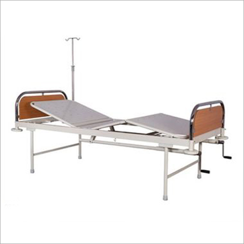 Manual Fowler Hospital Bed