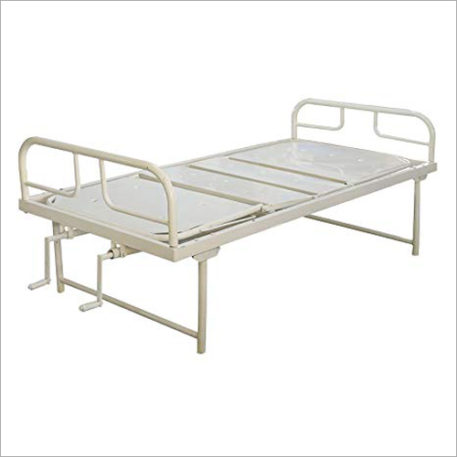 Fowler Hospital Bed